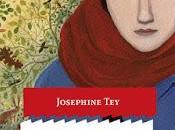 caso Betty Kane. Josephine