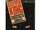 Cementerio animales (Libros Películas)