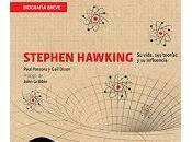 Stephem Hawking. vida, teorías influencia