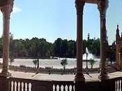 ¿Por visitar Sevilla Agosto?