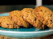 Cookies avena chía