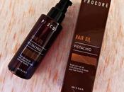Aceite pistacho Procure Missha. efectivo para cabello?
