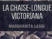 chaise-longue victoriana Marghanita Laski