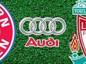Bayern Munich Liverpool VIVO Internet Agosto 2017