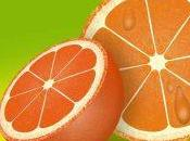 Remedio casero para limpiar hígado naranja