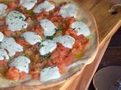 Cómo preparar pizza Margarita