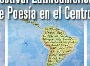 Festival Latinoamericano Poesía Centro