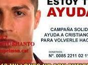 astro Cristiano Ronaldo abrillantador insectos