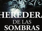 Reseña: Heredera sombras Elena Salse Cruz