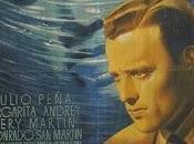 SIEMPRE VUELVEN MADRUGADA (España, 1949) Intriga, Negro