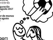 "Inaugura ""Cómo cuenta chiste"". Monos Luis Ricardo Restaurantero Anarquista"