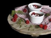 Mousse Chocolate Frambuesas