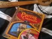 Club lectura gran libro relatos piratas corsarios.