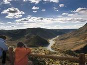 Ruta Miradores Arribes Duero.