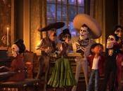 Trailer español latino Coco, Pixar.