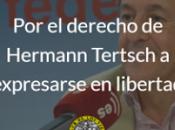 DEFIENDE DERECHO @HermannTertsch LIBERTAD EXPRESIÓN, @ClubdeViernes