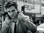 Robert Pattinson rechazó 'Cincuenta sombras Grey'