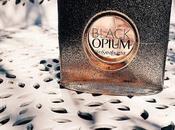 Opium Black Flower Shock YSL,