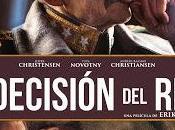 Decisión Rey. película Erik Poppe.