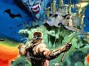 Castlevania, inicio mejores sagas vampiros historia
