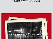 diarios Emilio Renzi (Los años felices), Ricardo Piglia