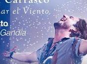 Manuel Carrasco dedica canción Gandia
