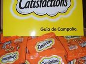 Probando Catisfactions gracias Youzz