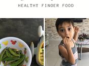 Sugar Snap Peas: Guisantes