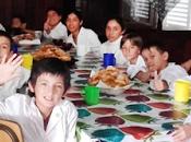 Urgente ampliación refacción edificio escolar.