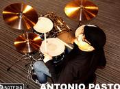 Antonio Pastora MassBateria