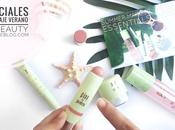 Esenciales maquillaje para verano PIXI BEAUTY