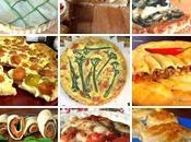 Pizzas, cocas, empanadas demás. verano 2017