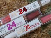 Labiales Super Stay Maybelline