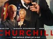 Churchill Cine Palomitas