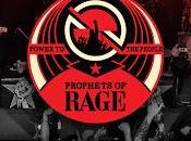 PROPHETS RAGE Radical Eyes