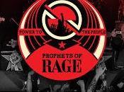 PROPHETS RAGE Radical Eyes