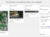 Nuevos widgets wordpress ahora fácil nunca