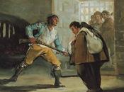 Goya relato verídico sencillo valor, compromiso, responsabilidad, dignidad justicia.