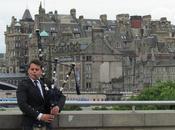 Edimburgo; capital cultural Escocia (Part.I)
