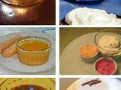 recetas Cremas para Rellenar Tartas, Pasteles Postres