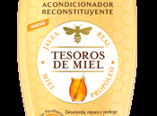 #Review Tesoros Miel Original Remedies, acondicionador capilar