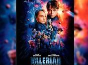 Valerian City Thousand Planets