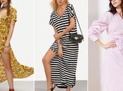 Wishlist: vestidos para verano otoño