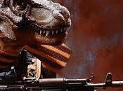 Unas cuantas ilustraciones dinosaurianas... (XIII)