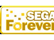 'Ristar' colección 'SEGA Forever' para dispositivos móviles