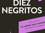 Reseña: Diez negritos Agatha Christie