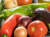 Receta pisto verduras