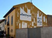 Albergue Villares Órbigo, Camino Francés.