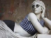 Fotógrafo disfrazo estatuas famosas fueran personas nuestros dias