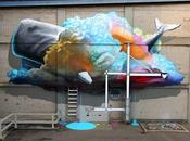 Artistas urbanos: nevercrew